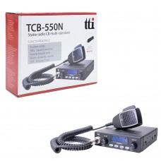TTi TCB-550 N
